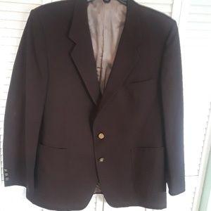 Vintage GIVENCHY Sports jacket
